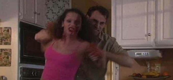 Green Eyed Monster(2007)