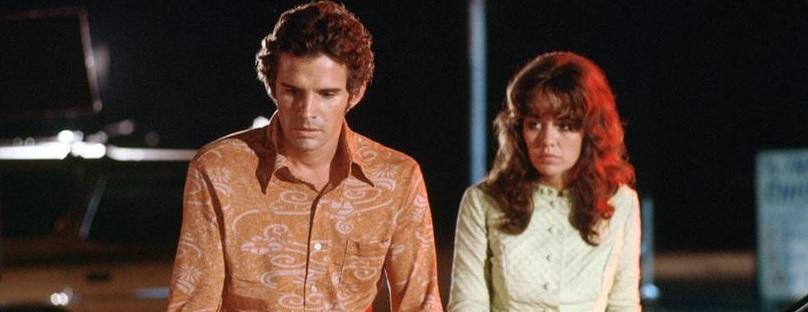 Nightmare Honeymoon (1974)