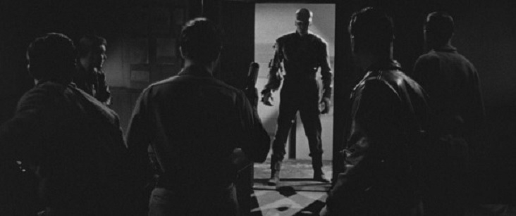 The Thing from Another World(1951)