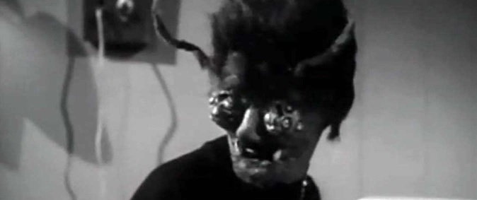 The Wasp Woman(1959)