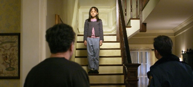 Hide and Seek(2005)