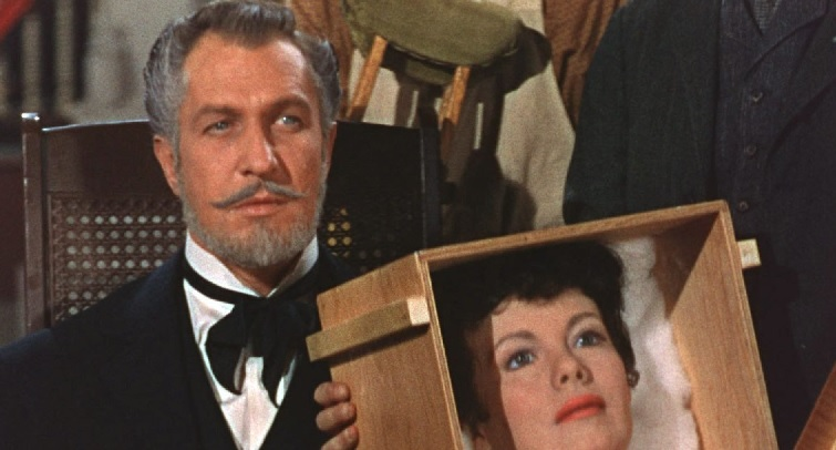 House of Wax(1953)