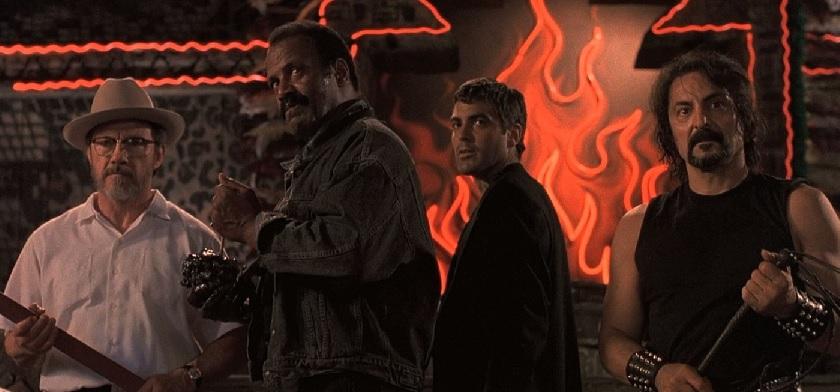 From Dusk Till Dawn(1996)